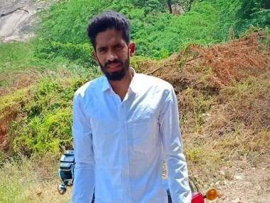 Police has arrested a suspect. Sudharshan, who is in his mid-twenties has been sent to 14-day judicial remand for interrogation and is being charged under IPC Section 376. Image by 101 Reporters
