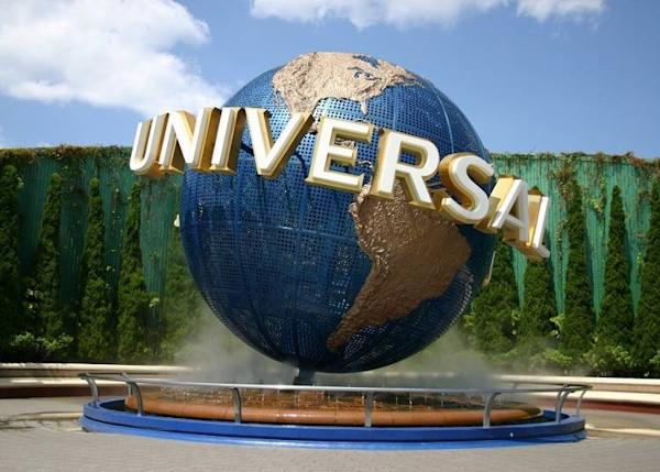 Image provided by Universal Studios Japan