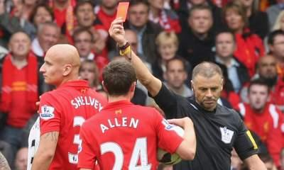 Premier League Referee Reports Twitter Abuse