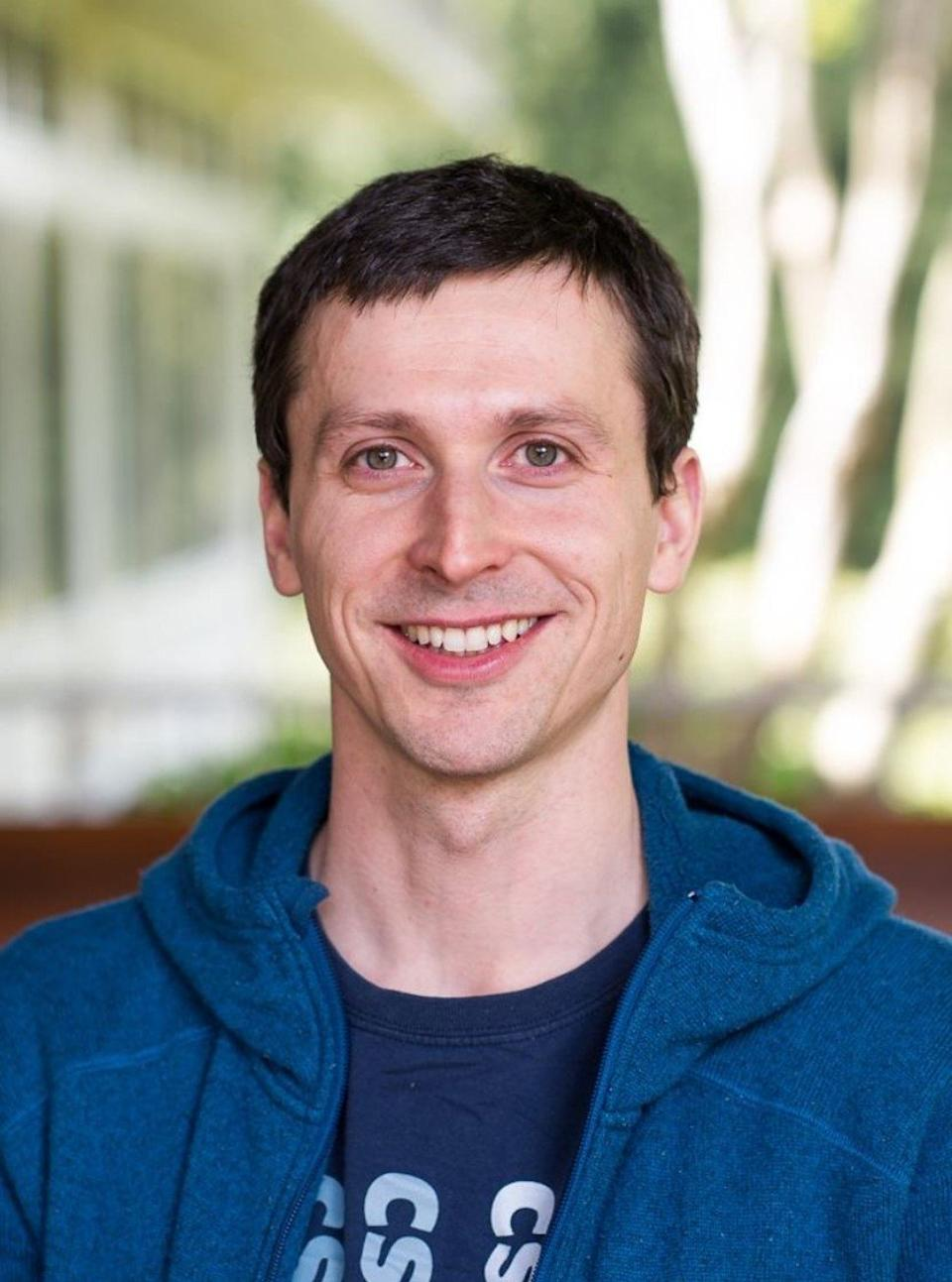 UBC computer science professor Ivan Beschastnikh's recent projects have received C$420,450 (US$324,000) in Huawei funding. Photo: UBC