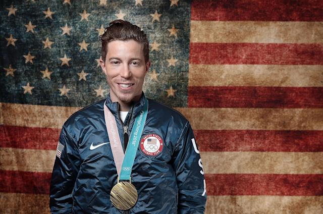 <p><strong>THE GOOD</strong><br>Shaun White:<br>The United States won its 100th gold medal at the Winter Olympics after snowboarder Shaun White's clinched top honors in the halfpipe. White became the first snowboarder to win three Olympic gold medals and the first American man to win gold medals at three Winter Games. (Getty Images) </p>