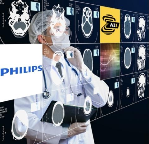 Zebra Medical Vision's Solutions Now Available on Philips IntelliSpace AI Workflow Suite, Enabling More AI Capabilities for Radiologists