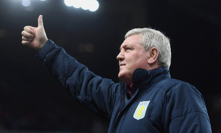 Aston Villa Fan View: Steve Bruce proves patience is a virtue