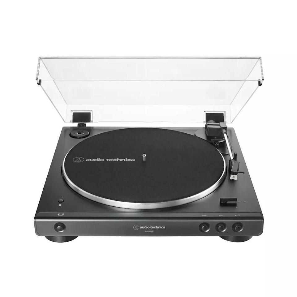 Audio-Technica Fully Automatic Turntable