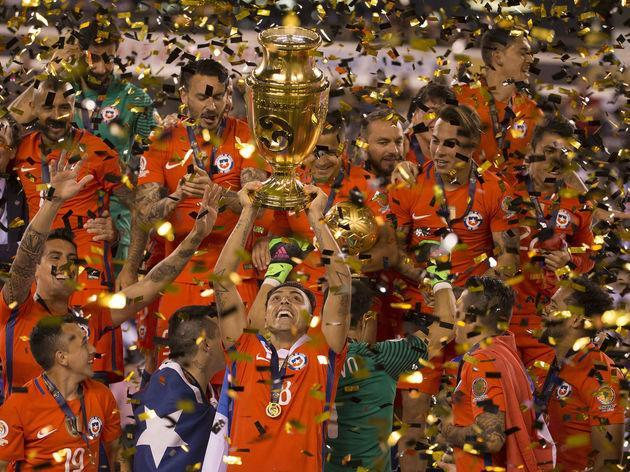 Next year's Copa America tournament is set to include an Asian nation for the first time. According to director general of the Aspire Academy Ivan Bravo, the competition - which frequently invites non-CONMEBOL participants - will take place in Brazil, with Qatar as a guest entrant from outside South America. Qatar to join Copa America 2019. Great opportunity for Brazilians to play a major tournament at home. — Rupert Fryer (@Rupert_Fryer) April 5, 2018 Qatar will host the World Cup in 2022 and...