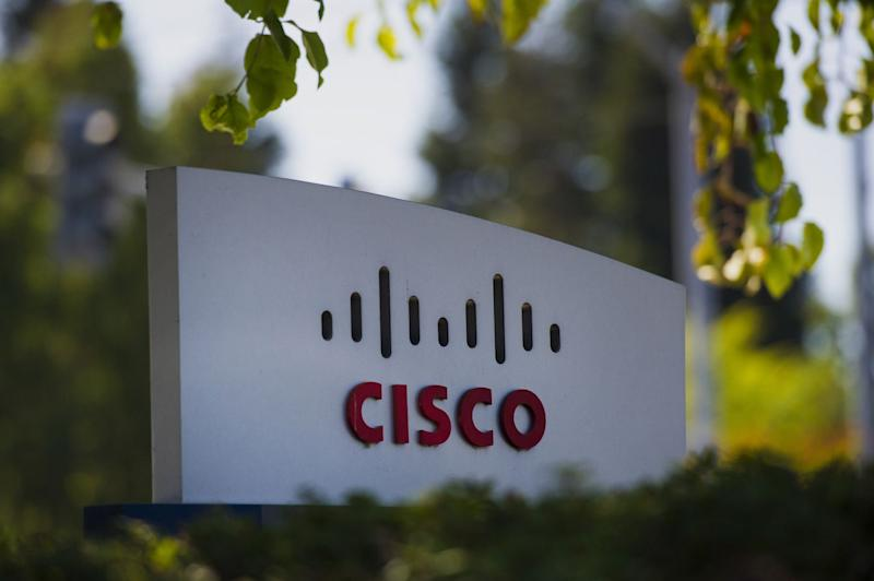 Cisco Sues Ex-Employees Over Alleged Trade Secrets Theft