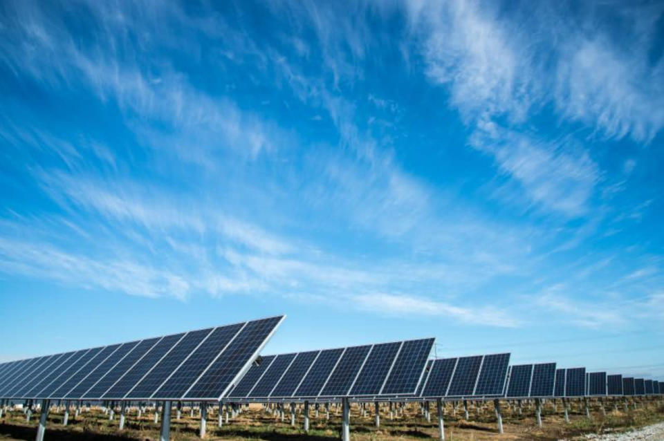 'New Normal': After a bumper 2020, renewables keep riding high in 2021