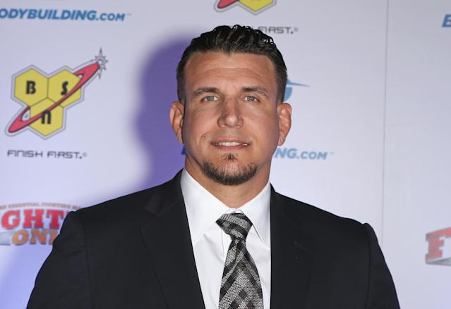 Frank Mir (Foto: Getty Images)