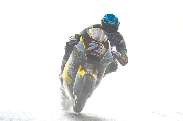 "Alex Marquez, Marc VDS Racing <span class=""copyright"">Motorsport.com</span>"