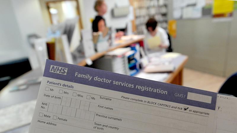 Average wait for GP appointment breaches two-week mark for first time