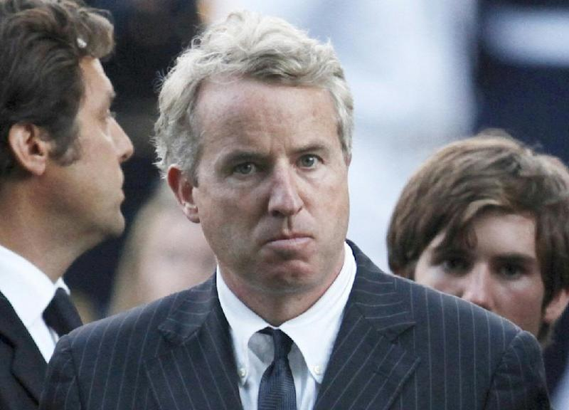 RFK's Son, Chris Kennedy, Announces Run for Illinois Governor
