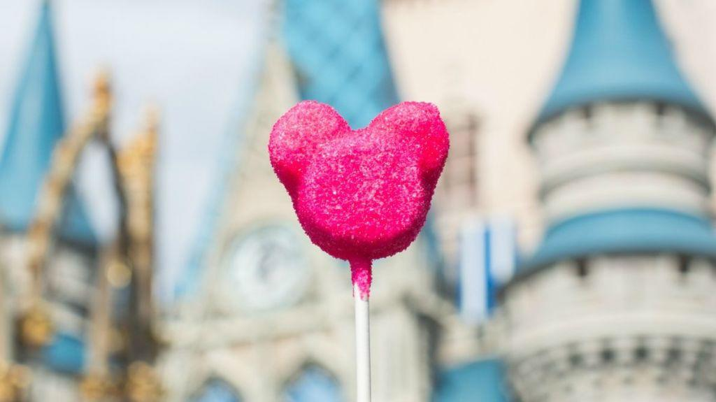 <p>Walt Disney's most famous character takes many sweet forms across the parks — as cookies, waffles, ice cream and more!</p>