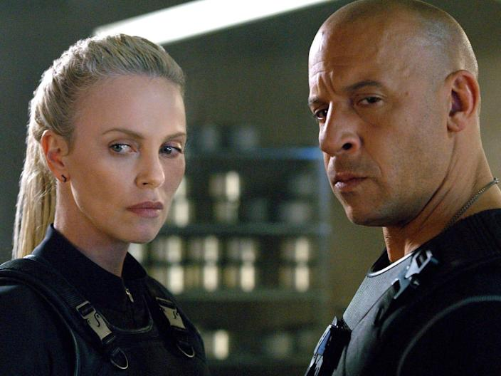 the fate of the furious cipher and dom
