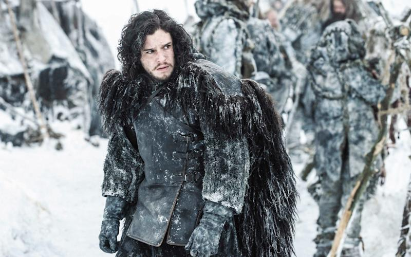 Game of Thrones season 8 airs in the US tonight and in the UK at 2am on Monday - Handout