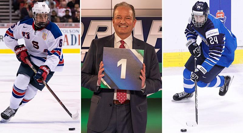 check out 0e13a c8ef1 Winning NHL draft lottery might not be as big of a win for ...