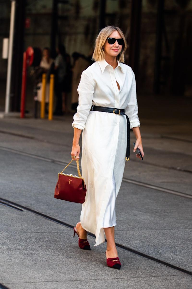 How To Dress For The Office This Summer According A