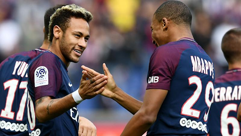 'Neymar & Mbappe don't have PSG in their DNA'
