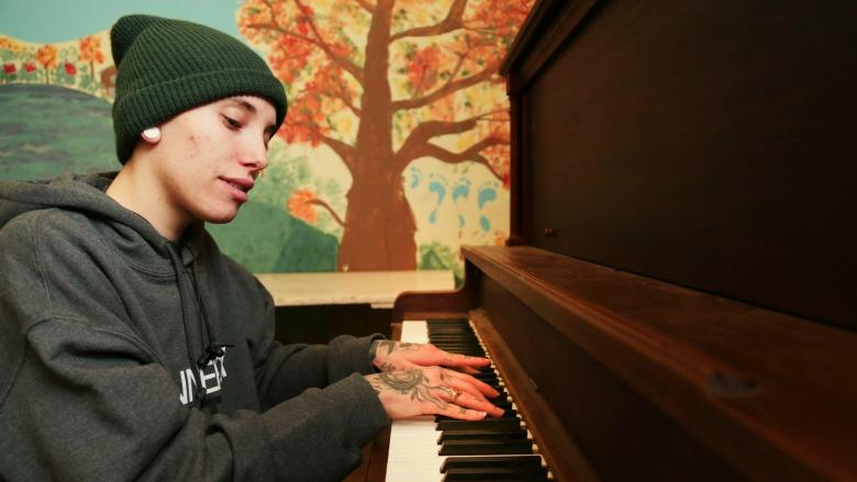 Arts program for homeless youth forced to find new space