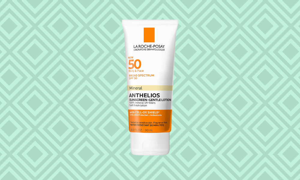 This brand is a dermatologist favorite. (Photo: Amazon)