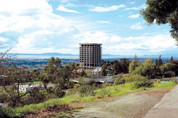 Building Explosion Will Shed Light on Nearby Earthquake Fault