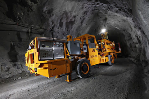 Newmont Goldcorp's Borden Mine Achieves Commercial Production