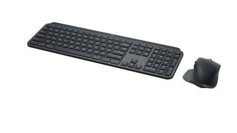 Logitech Enables Advanced Users to Achieve Peak Performance