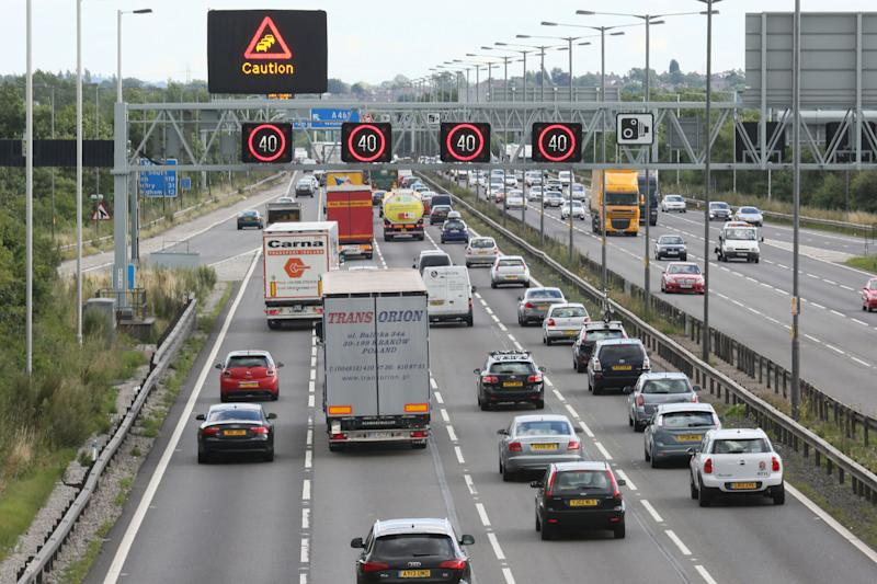 Do you know how to use emergency refuge areas on smart motorways?