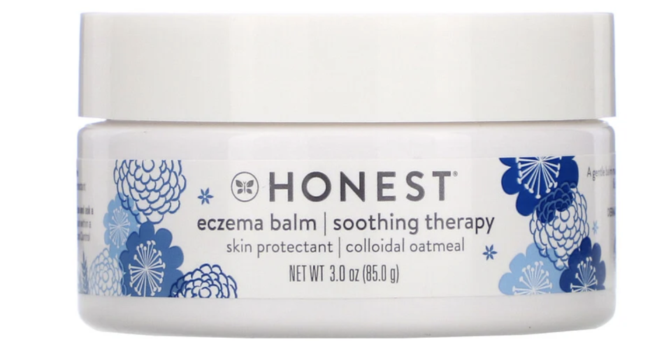 Soothing Therapy Eczema Balm, 85g, S$16.48. PHOTO: iHerb