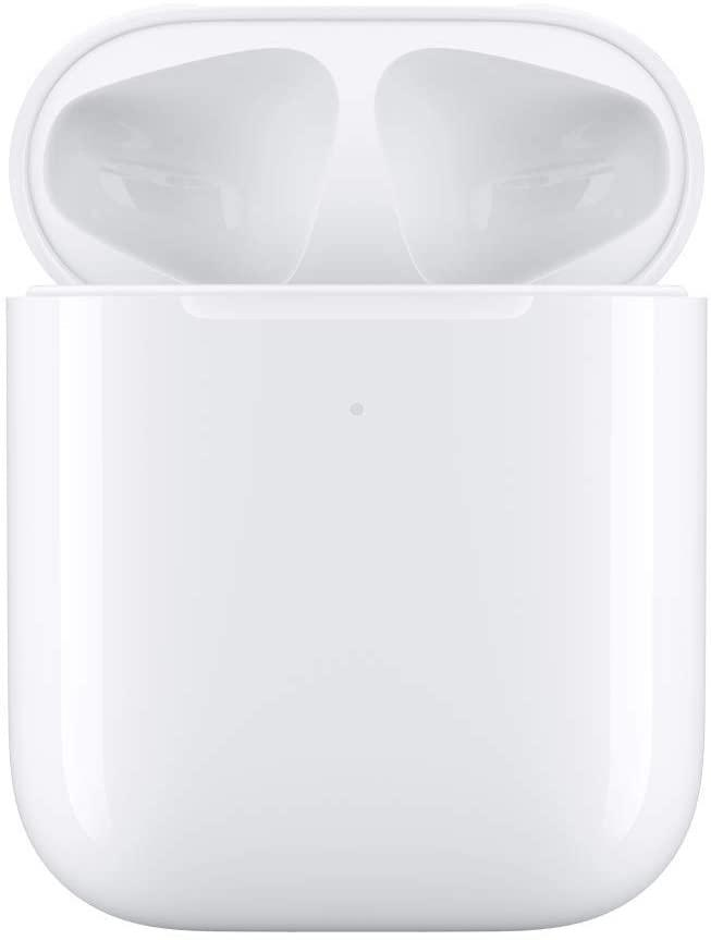 Apple Wireless Charging Case for AirPods - on sale for Boxing Day for $80 (originally $99).