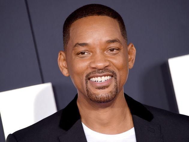 The actor's first book will be released this fall. (Photo: Gregg DeGuire via Getty Images)