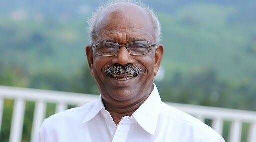 MM Mani Tests Positive for COVID-19, Kerala Power Minister Admitted to Thiruvananthapuram Medical College Hospital