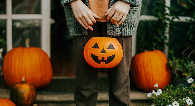 Halloween is fast approaching and Amazon has all the equipment to help you prepare. (Getty Images)