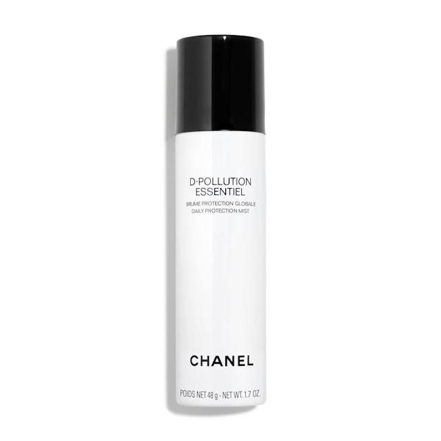 Chanel Anti Pollution mist