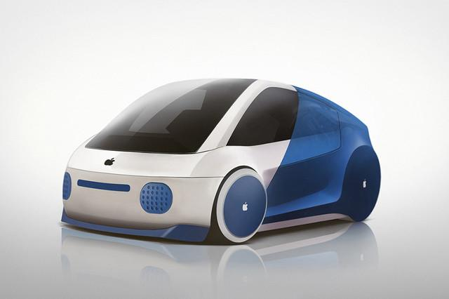 apple car news clickmechanic icar concept