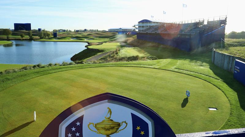 Ryder Cup: Tiger Woods holds no fears for us, says Thomas Bjorn