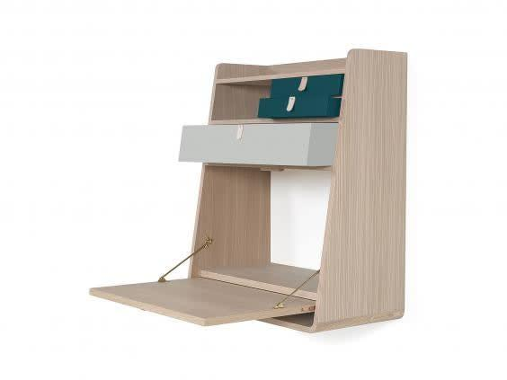 Slash out on this sturdy piece for your home office (Made In Design )