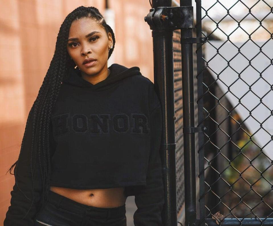 """<h2>Honor Roll Clothing</h2><br><strong>Founder</strong>: Chris Duncan<br><br>Chris Duncan aims to tell the tales of unique underdogs and those who overcome tough challenges through his Atlanta-based unisex clothing brand, Honor Roll. On his college campus-themed site, you can find a collection of elevated wardrobe essentials and read all about influential people's stories in The Journal.<br><br>""""We are explorers of truth. There are people across the world facing gut-wrenching challenges, from afar, would seem impossible to overcome. Yet with their backs forcefully pressed against the wall, they find a way to triumphantly survive. Those stories inspire the world's Underdogs to overcome. We are dedicated to being the narrator for those stories that have yet to be told.""""<br><br><em>Shop</em> <strong><em><a href=""""https://honorrollshop.com/"""" rel=""""nofollow noopener"""" target=""""_blank"""" data-ylk=""""slk:Honor Roll"""" class=""""link rapid-noclick-resp"""">Honor Roll</a></em></strong>"""
