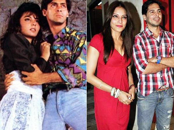 If you have grown up reading about Bollywood  couples in love, this one's for you! From Salman Khan's tumultuous  affair with model-turned-actress Somy Ali to the more  publicly-spoken-about romance between Akshay Kumar and Pooja Batra, we  are certainly going nostalgic here. Take a look at Bollywood's forgotten  celebrity couples and tell us if you remember them.Don't Miss: Weird Celebrity Hook-Ups