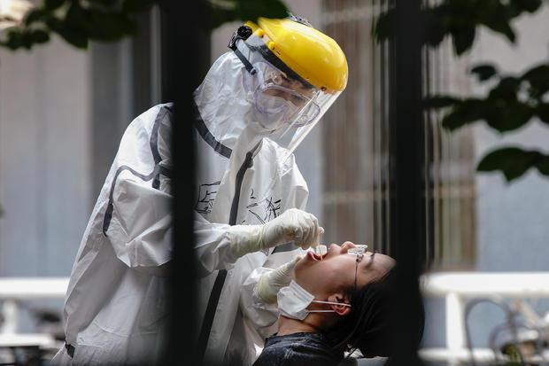 Beijing Rises Risk Level After 36 New Confirmed COVID-19 Cases