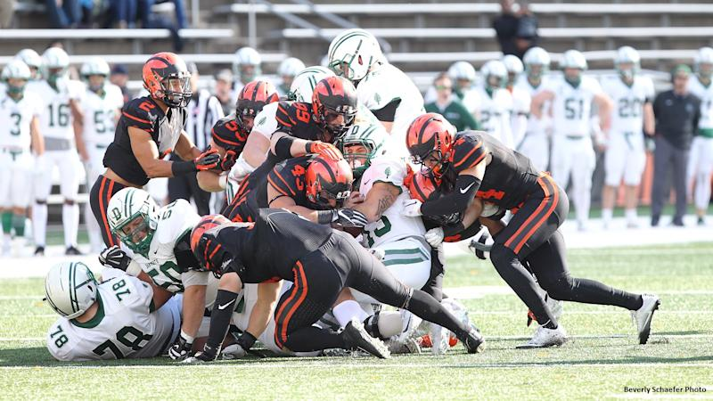 FCS Game of the Week: Princeton vs. Dartmouth