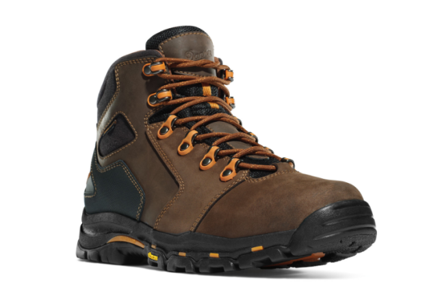 6 Extremely Solid Work Boots