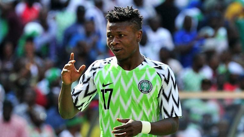 2019 Afcon: Samuel Kalu cleared of dehydration to boost Nigeria's title chase