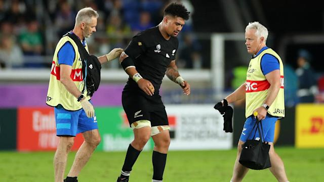 The Hurricanes will be without Ardie Savea for most of the 2020 Super Rugby season.