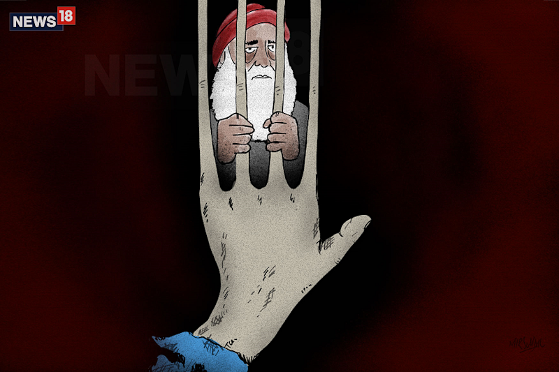 News18.com Daybreak | Asaram's Life Imprisonment, Illegal Drug Trials in Rajasthan and Other Stories You May Have Missed