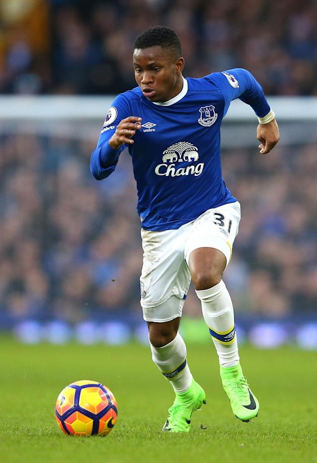 <p>Due colpi messi a segno a gennaio dalla britannica Base Soccer: Ademola Lookman (nella foto) dal Charlton all'Everton per 8,8 milioni e Rudy Gestede dall'Aston Villa al Middlesbrough per 7 milioni. Questa agenzia annovera fra le sue punte di diamante, giocatori come Aaron Ramsey, André Ayew, Kyle Walker, Danny Rose e Leighton Baines. (foto Getty Images) </p>