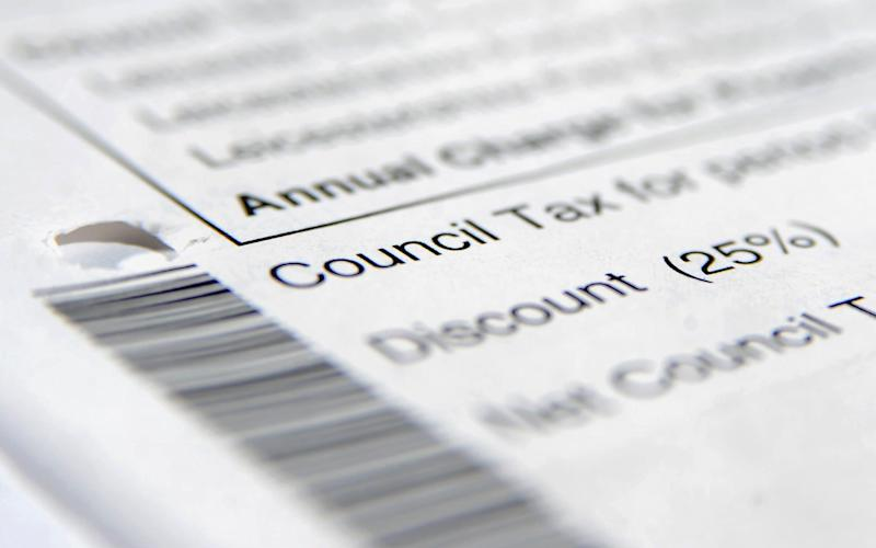Council tax will go up in most areas - PA