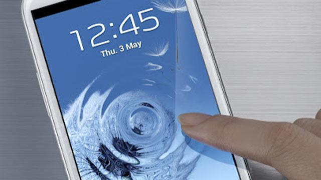 US Carriers to Sell New Samsung Galaxy