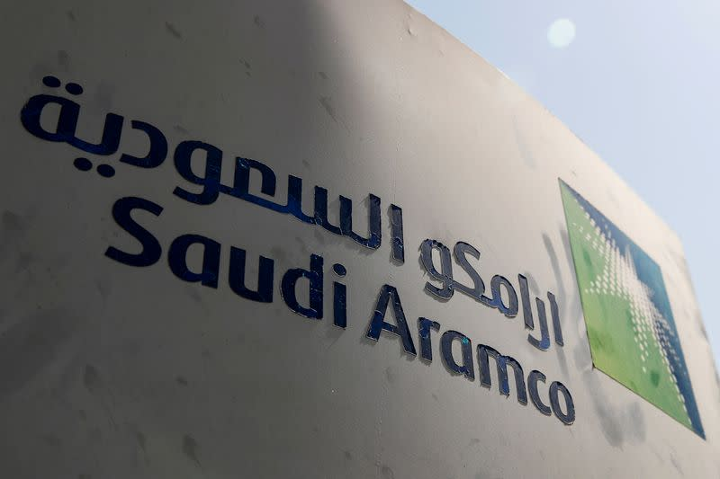 Aramco shares fall 9%; below IPO price for first time as OPEC pact unravels