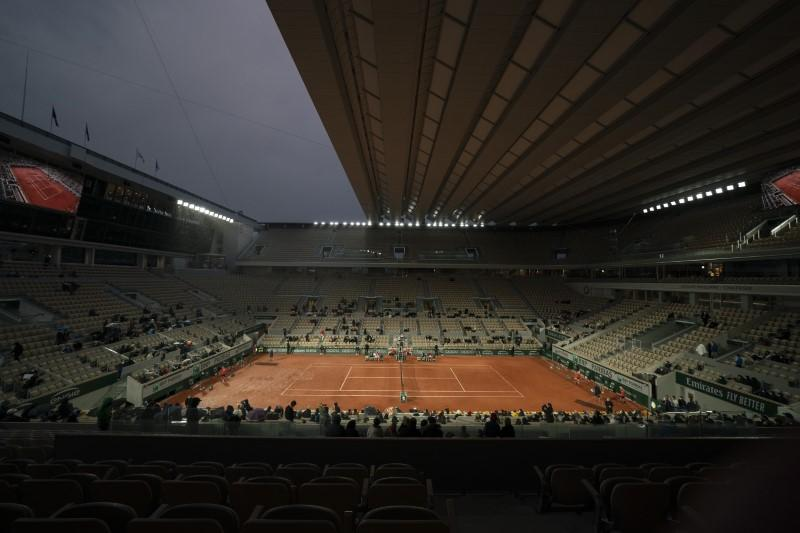 French prosecutors open French Open match-fixing investigation