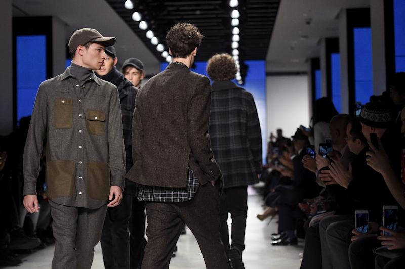 7166b9c107 New York Fashion Week extends to 10 days in February